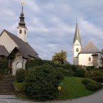 Photo de Wallfahrtskirche Maria Worth