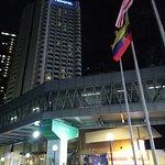 Photo de Hotel Novotel Kuala Lumpur City Centre
