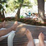 Photo de Palmira Beach