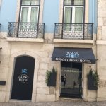 Photo of Lisboa Carmo Hotel