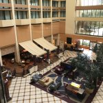 Photo of Houston Marriott Westchase