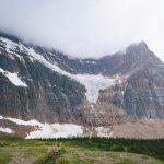 Foto de Angel Glacier