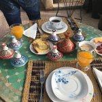 Riad Dar Guennoun Foto