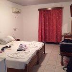 Foto di Evripides Village Hotel