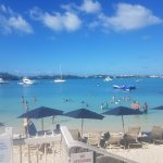 Photo de Grotto Bay Beach Resort & Spa