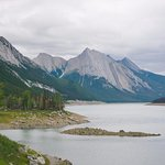 Medicine Lake Foto