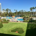 Photo of Wyndham Lake Buena Vista Disney Springs Resort Area