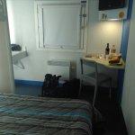 hotelF1 Calais Coquelles Photo