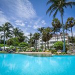 Thavorn Palm Beach Resort-bild