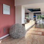 Idea Hotel Roma Nomentana Photo