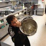 Le Plus Jeune Cuisinier de l'Entrecôte !