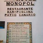 Photo de Hotel Monopol