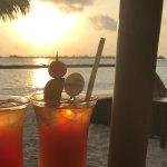 Photo de Komandoo Maldives Island Resort