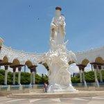 Muy bella...Nuestra Señora de Chiquinquira