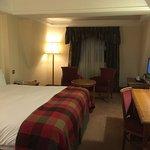 O'Callaghan Davenport Hotel foto
