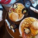 Photo de Indiana Café - Bastille