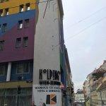 Kolpinghaus Wien-Zentral Foto