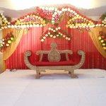 ภาพถ่ายของ Hotel Krishna Sagar