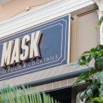 Mask Athens