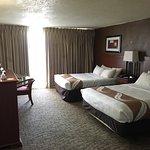 Quality Inn at Lake Powell Foto