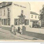 Hotel De Klok