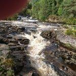 Falls of Dachart, Killin