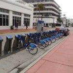 Foto de Seagull Hotel Miami South Beach