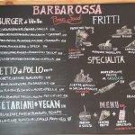 Photo of Barbarossa BeerFood