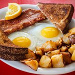 Eggs Up Grill Foto