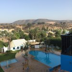 Photo de Oasis Hotel Agadir