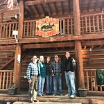 Photo de Skyline Guest Ranch and Guide Service