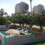 Foto van South Beach Inn Beach Motel