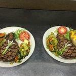 Ken's Old West Steakhouse