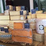 Foto de Sheridans Cheesemongers