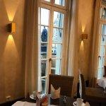 Photo de Steigenberger Hotel de Saxe