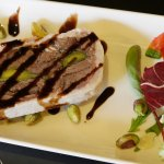 Great food, prepared fresh every day by our chefs. The Greyhound Inn, Burton-on-the-Wolds