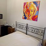 Foto di Massoni Bed & Breakfast
