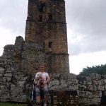 Torre de Panamá Viejo