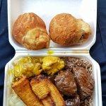 Dougie's Caribbean Takeaway照片