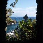 Foto de Delfini Strand Hotel Terme
