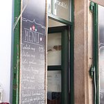 Photo de Fekete Holló Restaurant