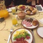 Photo de Midori Hotel