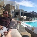 Billede af Rocabella Mykonos Art Hotel & SPA
