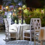 Photo of Domaine Anna - Ile Maurice Restaurant