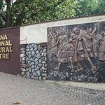 The Kumasi culture center,the place you think you know,Tour with bilson,cont:0541719178-05002086