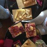Snack Platters
