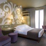 Foto de Gardette Park Hotel