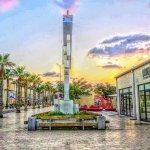 Старый порт Тель-Авива, Намаль
