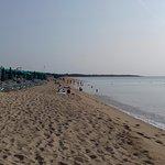 Foto di Club Hotel Marina Beach
