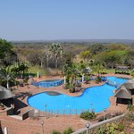Elephant Hills Resort Foto
